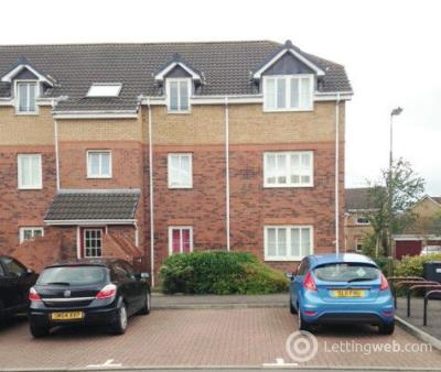 Property to rent in Oldwood Place, Livingston, West Lothian, EH546XB