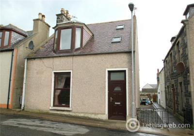 Property to rent in Market Street, MacDuff, Aberdeenshire