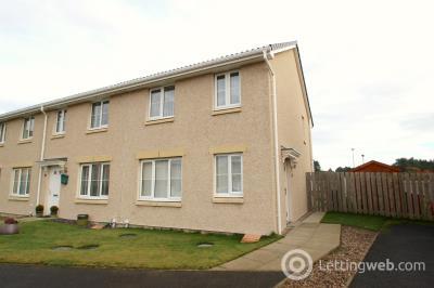 Property to rent in Doocot Court, Elgin