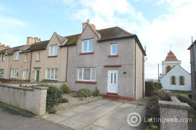 Property to rent in Schoolhill Terrace, Lossiemouth