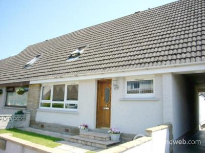 Property to rent in Newton Place, Mosstodloch