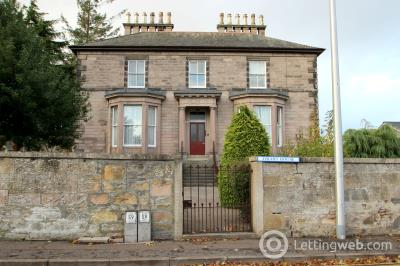 Property to rent in Friars House, Institution Road