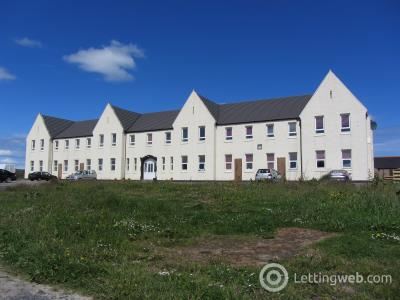 Property to rent in 7 Fairview House, Halkirk, Caithness