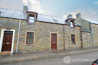 Property to rent in Dunbar Street, Burghead