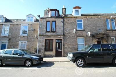 Property to rent in South Guildry Street, Elgin