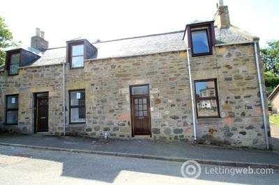 Property to rent in Baron Street, Buckie
