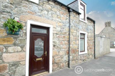Property to rent in Balvenie Street, Dufftown