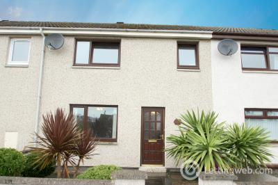 Property to rent in Birkenhill Place, Elgin