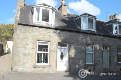 Property to rent in Fife Street, Dufftown