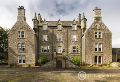 Property to rent in 10 Braal Castle, Halkirk, Caithness