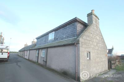 Property to rent in 46 Seatown, Lossiemouth