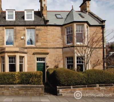 Property to rent in Nile Grove, Morningside, Edinburgh, EH10 4SN