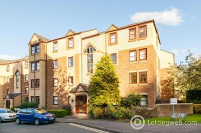 Property to rent in Craighouse Gardens, Morningside, Edinburgh, EH10 5TZ