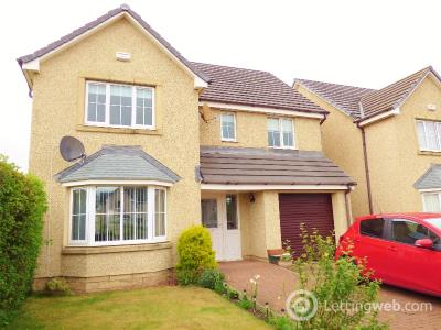 Property to rent in Laidlaw Gardens, Tranent, East Lothian, EH33 2QH