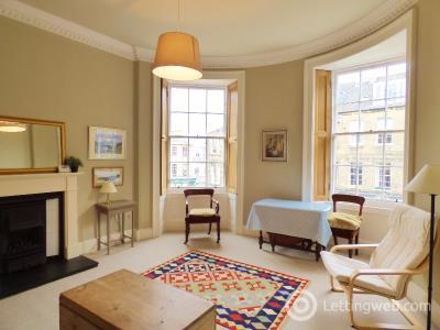 Property to rent in Broughton Street, Broughton, Edinburgh, EH1 3RH