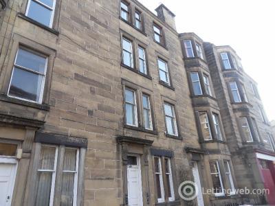 Property to rent in Comiston Terrace , Morningside, Edinburgh, EH10 6AH