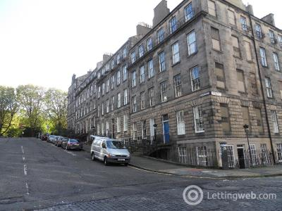 Property to rent in Northumberland Street, New Town, Edinburgh, EH3 6LW