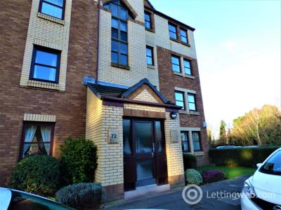 Property to rent in Craighouse Gardens, Morningside, Edinburgh, EH10 5UN