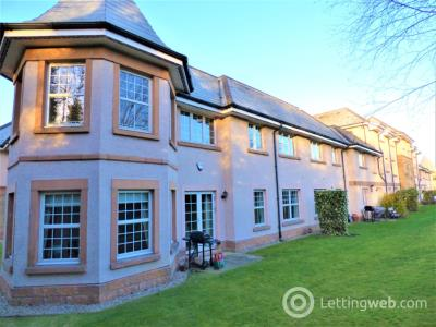Property to rent in Myreside View, Craiglockhart, Edinburgh, EH14 1AG