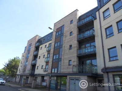 Property to rent in West Tollcross, Tollcross, Edinburgh, EH3 9QN