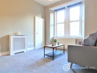 Property to rent in Springwell Place, Dalry, Edinburgh, EH11 2HY