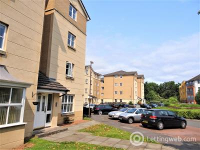 Property to rent in Tytler Gardens, Abbeyhill, Edinburgh, EH8 8HQ
