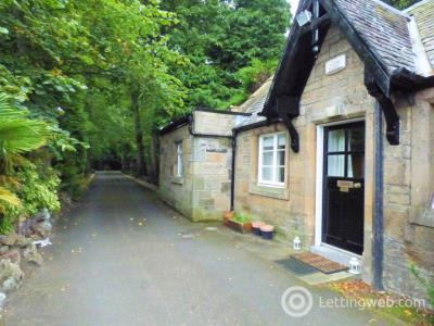 Property to rent in Greenhill Gardens, Morningside, Edinburgh, EH10 4BJ