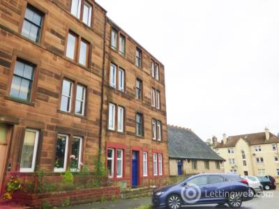 Property to rent in St Clair Place, Easter Road, Edinburgh, EH6 8JZ