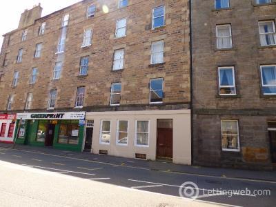 Property to rent in St Leonards Street, Newington, Edinburgh, EH8 9QN