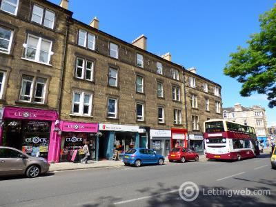 Property to rent in Morningside Road, Morningside, Edinburgh, EH10 5HX