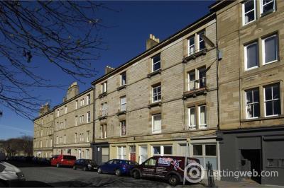 Property to rent in Albert Street, Easter Road, Edinburgh, EH7 5LT