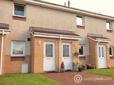 Property to rent in Heatherbell Court, Harthill, North Lanarkshire, ML7 5RJ