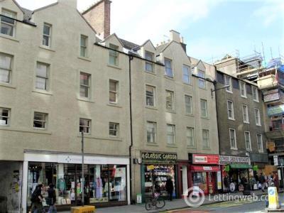 Property to rent in Nicolson Street, Old Town, Edinburgh, EH8 9BZ