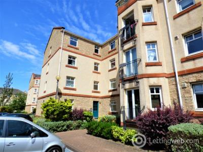 Property to rent in Sinclair Place, Shandon, Edinburgh, EH11 1AH
