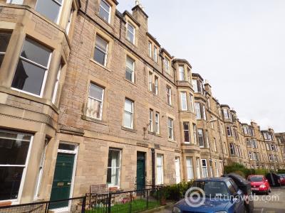 Property to rent in Millar Crescent , Morningside, Edinburgh, EH10 5HH