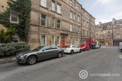 Property to rent in Wardlaw Street, Gorgie, Edinburgh, EH11 1TS