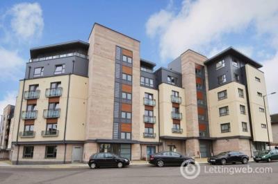 Property to rent in West Tollcross, Tollcross, Edinburgh, EH3 9QN