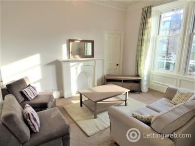 Property to rent in Maxwell Street, Morningside, Edinburgh, EH10 5HT