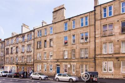 Property to rent in Yeaman Place, Polwarth, Edinburgh, EH11 1BR