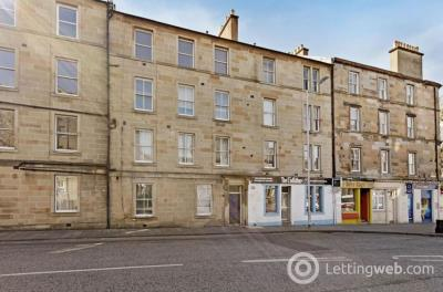 Property to rent in Sciennes, Meadows, Edinburgh, EH9 1NH