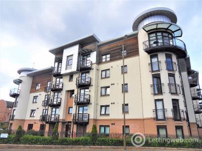 Property to rent in Ocean Way, The Shore, Edinburgh, EH6 7DG