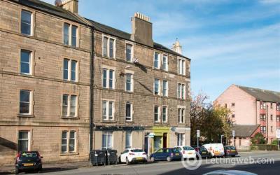Property to rent in Easter Road, Easter Road, Edinburgh, EH6 8JG