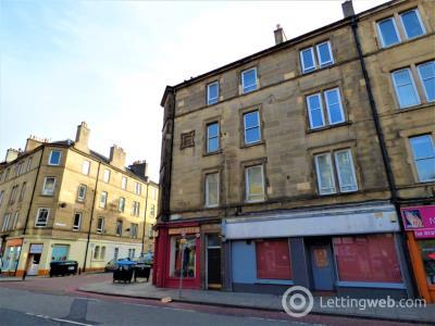 Property to rent in Gorgie Road, Gorgie, Edinburgh, EH11 1TT