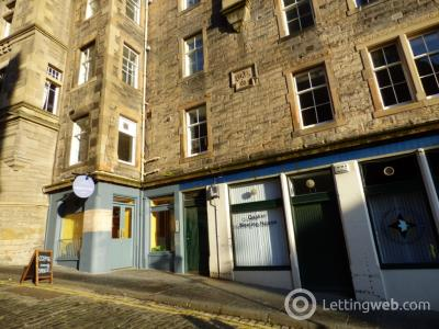 Property to rent in Upper Bow, Old Town, Edinburgh, EH1 2JN