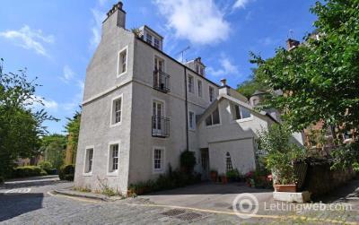 Property to rent in Damside, Dean Village, Edinburgh, EH4 3BB