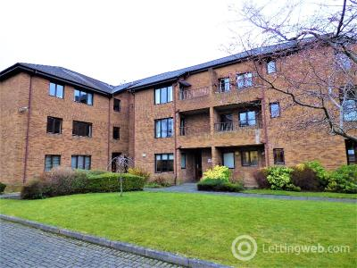 Property to rent in Abbotsford Crescent, Merchiston, Edinburgh, EH10 5DY