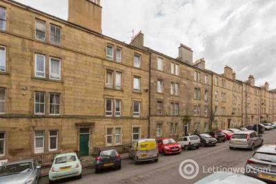 Property to rent in Wardlaw Street, Gorgie, Edinburgh, EH11 1TL