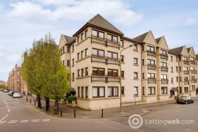 Property to rent in Bryson Road, Polwarth, Edinburgh, EH11 1DS