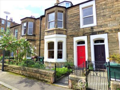 Property to rent in Hollybank Terrace, Shandon, Edinburgh, EH11 1SW