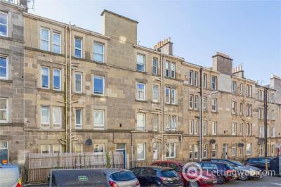 Property to rent in Wardlaw Place, Gorgie, Edinburgh, EH11 1UE